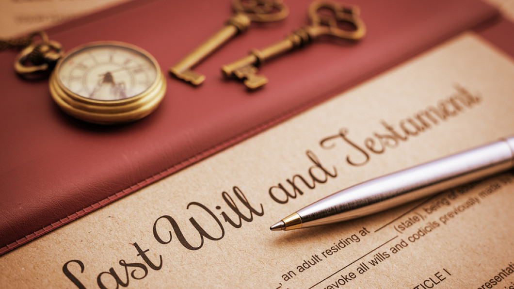 Plan for Your Family's Future With a Will